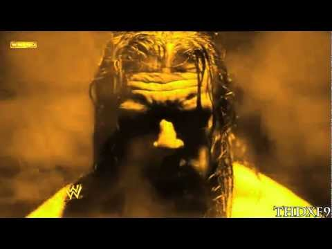 Triple H 2013 King Of Kings Titantron (Entrance Video)