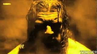 Repeat youtube video Triple H 2013 King Of Kings Titantron (Entrance Video)