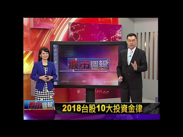 【股市周報-非凡商業台曾鐘玉主持】20180408part.4(黃漢成×呂漢威)
