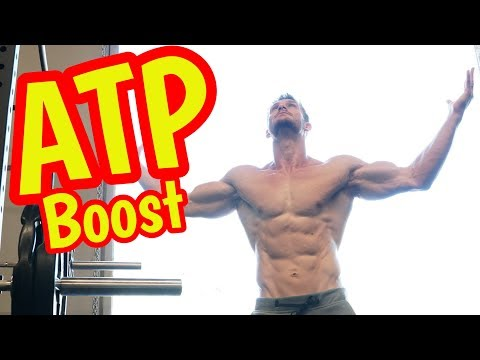 4 Ways to Boost Energy and ATP that Everyone Ignores