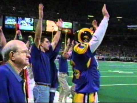 Ricky Proehl 2000 NFL Video