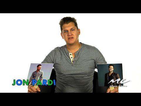 Jon Pardi: Would You Rather... Dierks vs. Luke