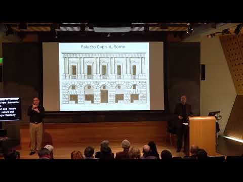"Charles Burroughs: ""Surface and Threshold: Antinomies of the Architectural Facade"""
