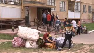 видео Новоселье по всем правилам