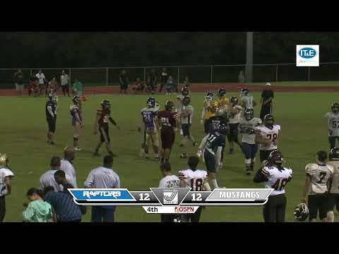 2019 High School All Star Football Game