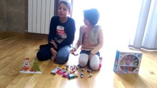 Игры для детей 6-7 лет