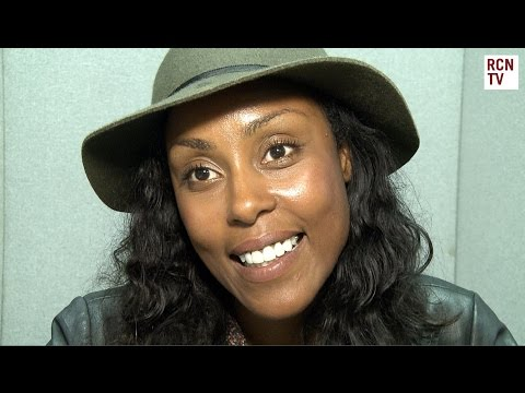 Agents Of SHIELD Christine Adams Interview