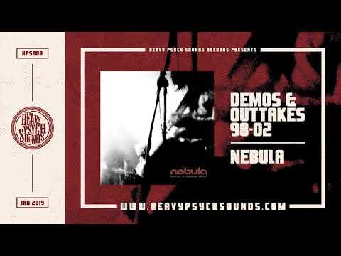 NEBULA - To the Center // HEAVY PSYCH SOUNDS Records