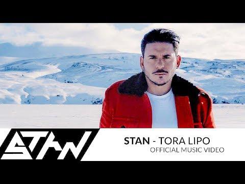 STAN - Τώρα Λείπω   STAN - Tora Lipo (Official Music Video)
