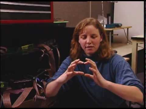 CTO Megan Smith As She Was In 1992