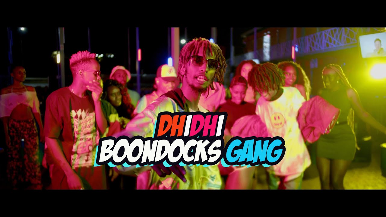 Download Boondocks Gang   Dhidhi   Official Music Video