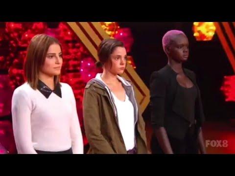 Download AusNTM Season 8 - Jade's & Dajana's Elimination