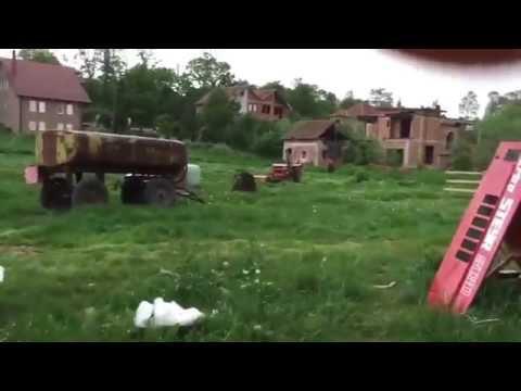 Ferma e lopeve BIO-FARM