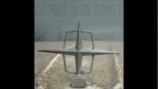 Neil Young -- Beautiful Bluebird
