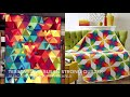 Quilting Colour Theory Part 2 - Colour Harmony