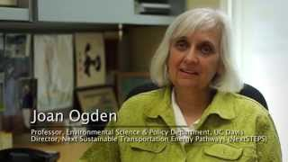 Zapętlaj The Hydrogen Transition: This Time, for Real? | UC Davis Institute of Transportation Studies