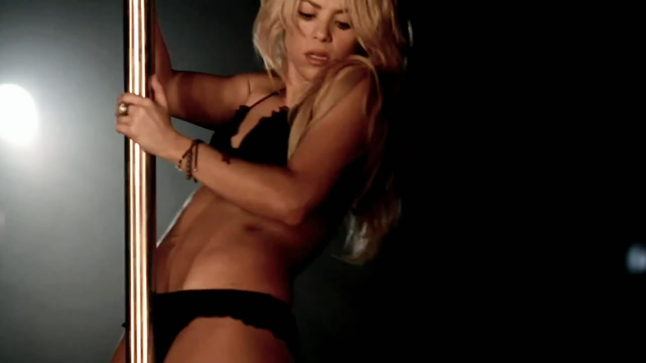 Video de shakira cojiendo