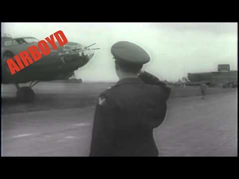 Memphis Belle Returns Home (1943)