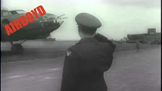 Memphis Belle Returns Home (1943)