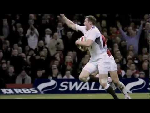 England Rugby [Tribute]