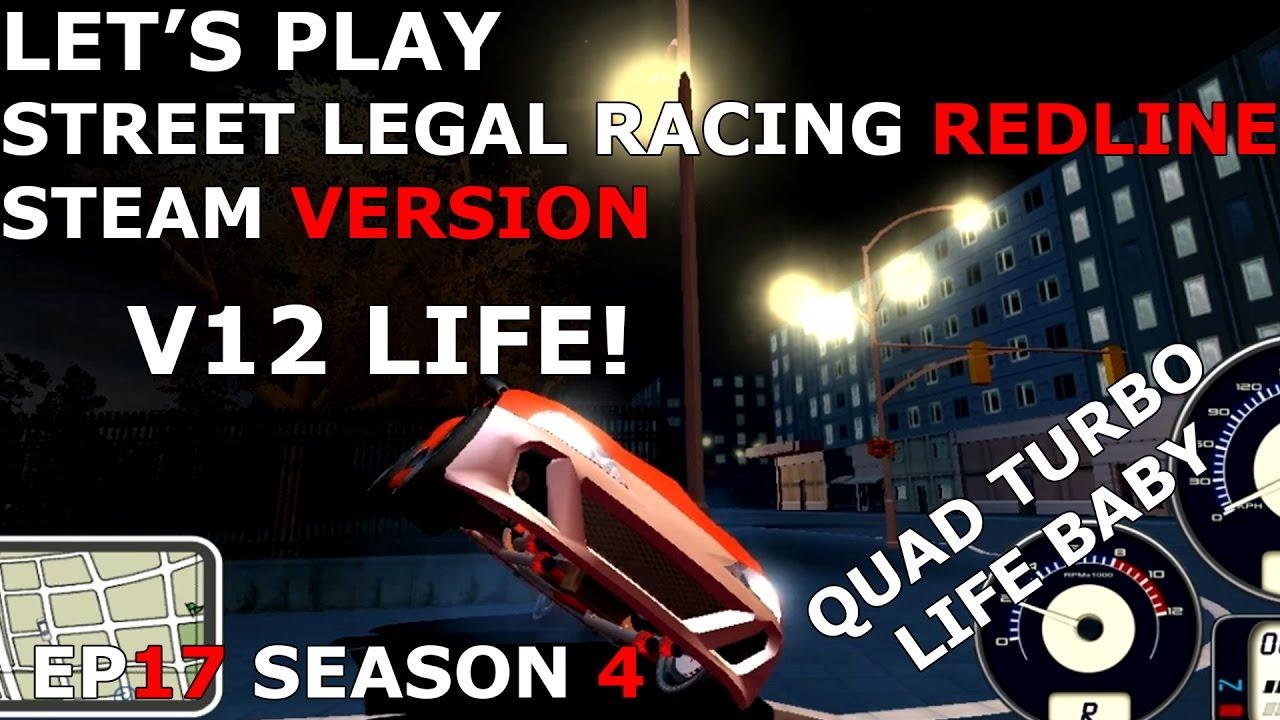 Let's Play Street Legal Racing Redline S4 - EP17 - FAKE SUPRA
