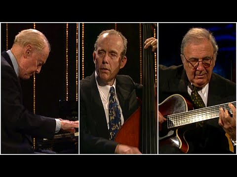 New York Swing Trio - Jazzwoche Burghausen 1999