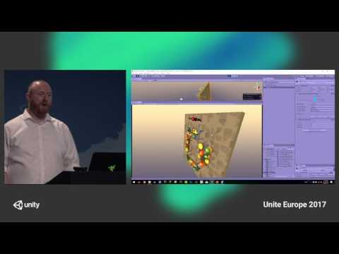Unite Europe 2017 - Finding the path: New navigation features