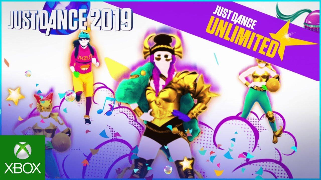 ジャスト ダンス 2020 アンリミテッド 【実写実況/初見プレイ ジャストダンス2020 Unlimited