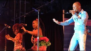 Fela! The Concert, Everything Scatter, Summerstage, NYC 7-31-19