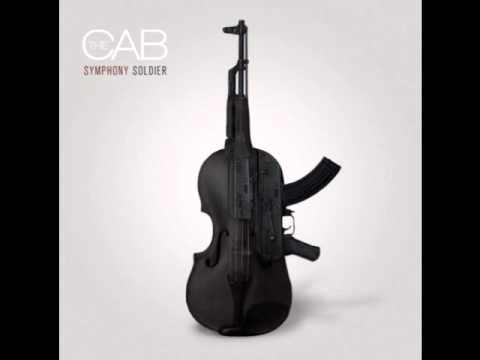 The Cab-Angel With A Shotgun