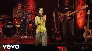 Christina Stürmer - Die Welt (Live von der Kaiserwiese Wien / 2007)