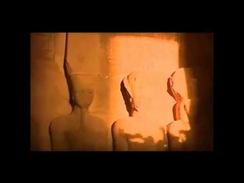Today the unique event in Egypt – The sun passes over the face of Ramses II in Abu Simbel