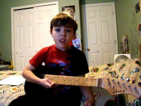 Beginning Guitar Lessons for Kids 3