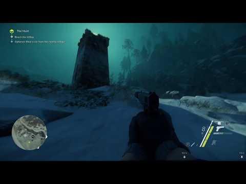 (2) The Hunt - Sniper Ghost Warrior 3 Lydia's Escape DLC [1920x1080@60] |