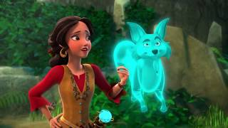 Elena of Avalor Season 2 Episode 11 - A Tale of Two Scepters - Part 04
