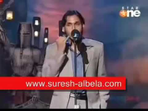 Suresh albela best comedy in great Indian laughter challenge