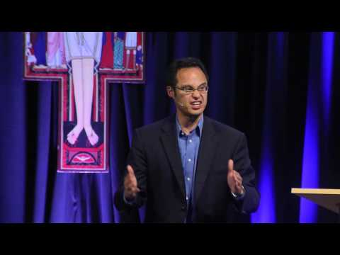 Dr. Edward Sri - A Catholic Moral Worldview - 2016 Defending the Faith