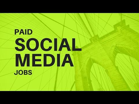 Social Media Positions