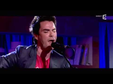 "[Live] Stereophonics ""I wanna get lost with you"" - C à vous - 15/09/2015"