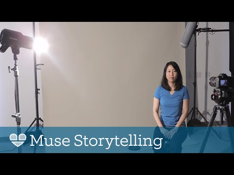 Filmmaking Tips: Basic Interview Lighting Techniques - SMAPP Series