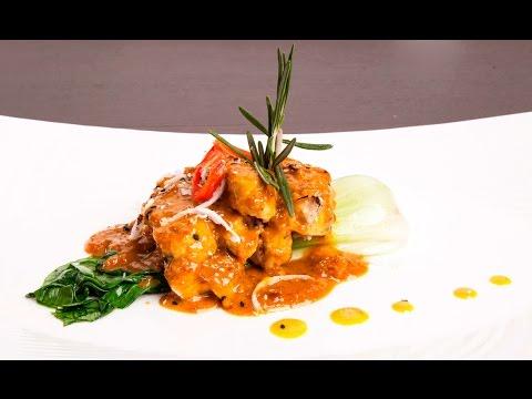 Chaophraya Thai Restaurant Swinegate Leeds