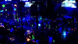 Danny Howard - bcm nightclub magaluf mallorca 15/09/2015