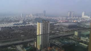 Cho thuê căn hộ 3409 CT4 khu đô thị Vimeco - Cầu Giấy - Hà Nội | Nhà Đất Video