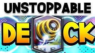 PRO is UNSTOPPABLE with this SPARKY DECK!