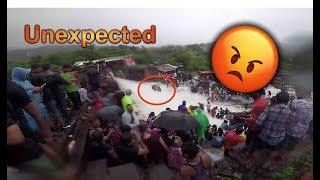 Unexpected Lonavala: Bhushi Dam Overflow | BSB VLOGS