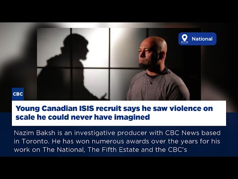 Stay up to date with today's National News from Canada - 12 Sep, 2017