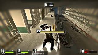 Left 4 Dead 2 Day Break - Final EXPERTO!!! (Loquendo)