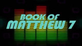 MATTHEW 7 - Christian Drum and Bass Mashup Remix