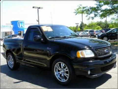 2002 ford f150 regular cab gurnee il youtube. Black Bedroom Furniture Sets. Home Design Ideas