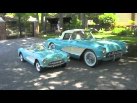 Детский mini Willys - YouTube